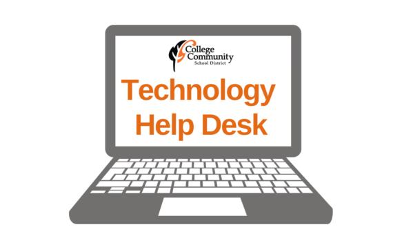 Tech Desk Twitter