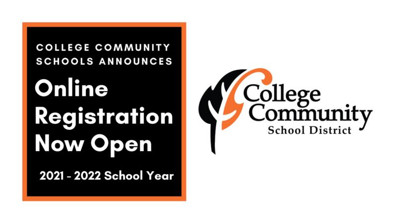 School Registration