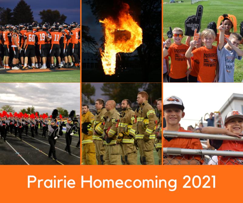 Prairie HC FB
