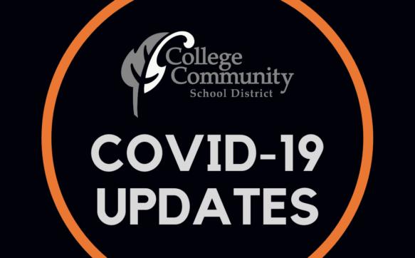 COVID 19 UPDATES II