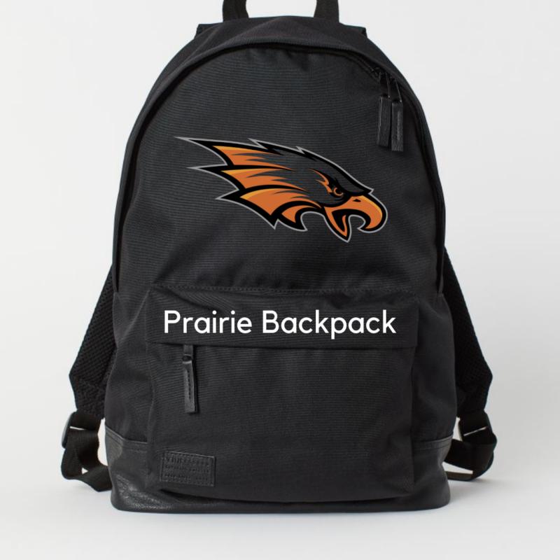Prairie Backpack