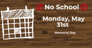 No school 49019956