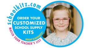 Order your school supply kits through schoolkitz.com